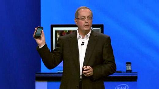 인텔, intel, 구글, google, 메드필드, medfield, 스마트폰, smartphone, MID, mobile internet device, 안드로이드, android, x86, gw990, IDF2011, 인텔 개발자 포럼