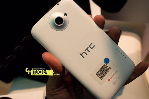 MWC2012 스마트폰 카메라