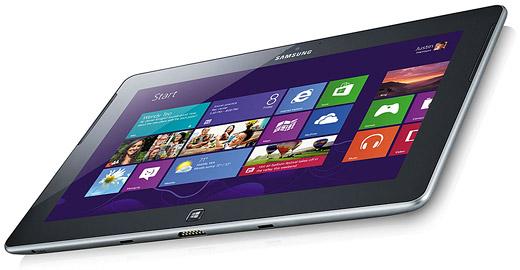 windows 8 태블릿과 MS의 전략