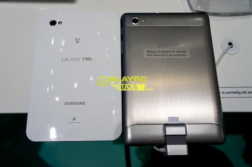 갤럭시탭, 갤럭시탭7.7, 스마트패드, 태블릿, galaxy tab, galaxy tab 7.7, 갤탭, IFA, IFA 2011