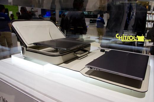2012년형 삼성 노트북, 시리즈 9 프리뷰, 시리즈 7 게이머 미리보기