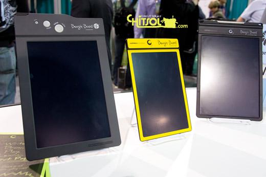 부기 본드 태블릿