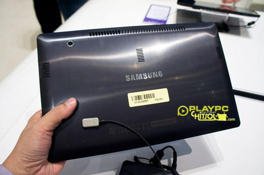 노트북, IFA, IFA 2011, 시리즈 7, series 7, 올인원 PC, 슬레이트, slate, 태블릿, 시리즈 7 크로노스, 시리즈 7 슬레이트, 시리즈 7 올인원, chronos