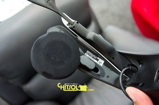 head mout displaym HMD, HMZ-T1, Sony, 소니, 헤드 마운트 디스플레이