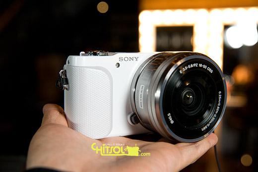 nex, NEX-3N, Sony, 넥스-3N, 미러리스 디카, 셀카, 셀프 카메라, 소니, NEX-3N 발표, NEX-3N 특징