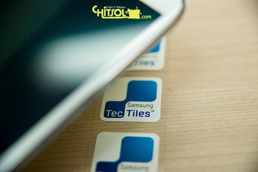 Near Field Communication, NFC, NFC 태그, NFC 태그 설정, NFC 활용, 스마트폰 NFC, 텍타일
