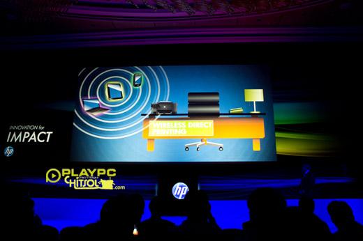 HP, 프린터, Printer, 이노베이션, 탑샷, Top Shot, 복합기, HP 컨퍼런스, 비요메쉬 조쉬, 김미진