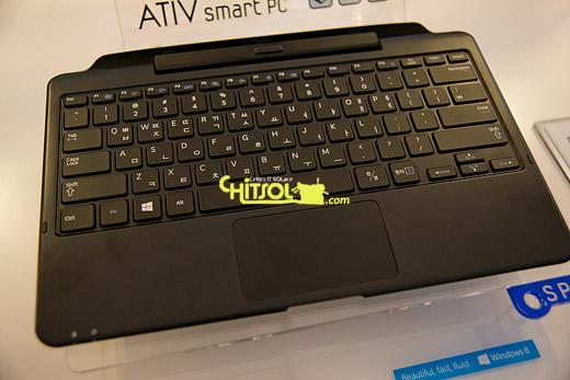 아티브 스마트 PC 발표