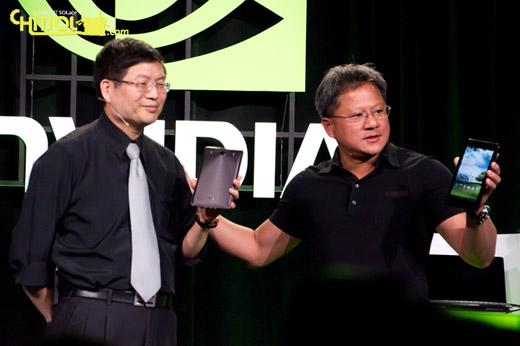 테그라3 태블릿, 249달러 태블릿