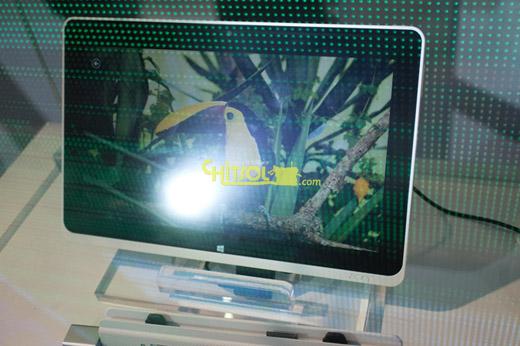 에이서 하이브리드 윈도우8 태블릿