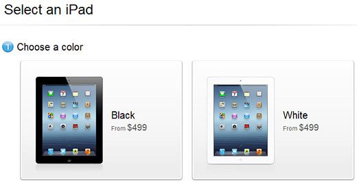 애플과 아마존의 태블릿 전략