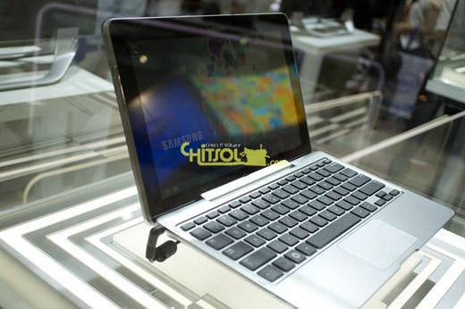 삼성 하이브리드 윈도우8 태블릿