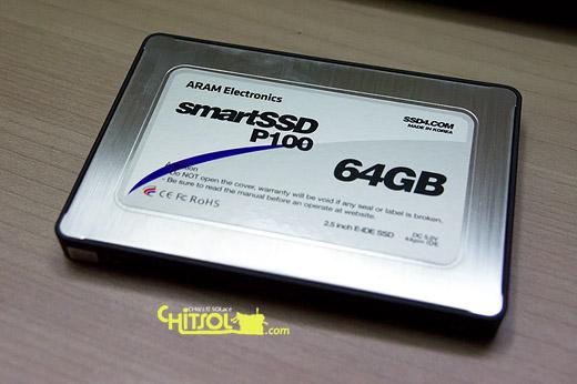 TC1100 SSD 특징, TC1100 SSD 장단점