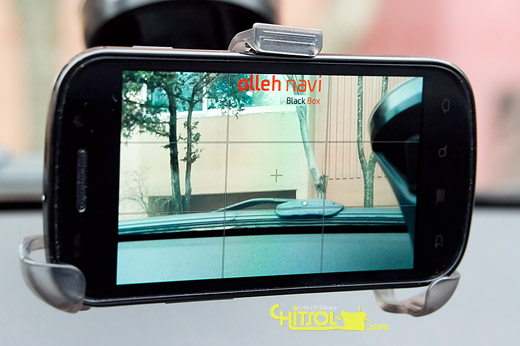 올레 내비의 장단점, 스마트폰 블랙박스의 소개, 올레 내비 v2.7.1 업데이트 후기