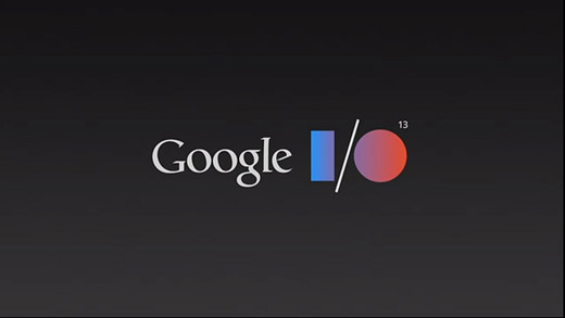 구글 I/O, 구글 I/O 2013, 구글 I/O 2013 키노트