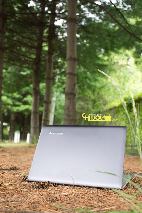 아이디어패드 U410 리뷰, U410 장단점