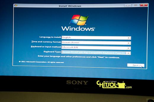 build, developer preview, metro UI, netbook, notebook, windows 8, 개발자 프리뷰, 넷북, 노트북, 마이크로소프트, 메트로 UI, 빌드, 윈도8, 윈도우8