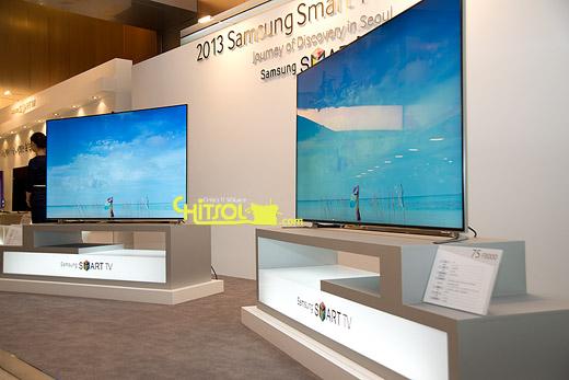 2013년형 삼성 스마트TV, OTT, pooq, smart tv, TVING, UN55F8000AF, 삼성스마트 허브, 스마트TV, 에볼루션 키트, 큐레이션, 티빙, 푹, 삼성 스마트TV 특징, 삼성 스마트TV 발표, 삼성 스마트TV 기능, 삼성 스마트TV 방향