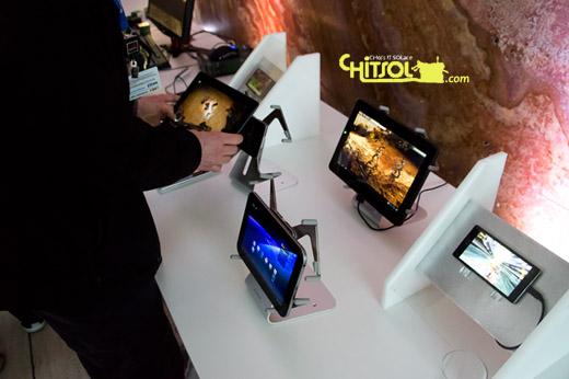 쿼드코어 스마트폰의 흐름, 쿼드코어 태블릿의 흐름
