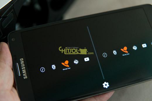 기어VR에서 카드보드 VR 앱 돌리기