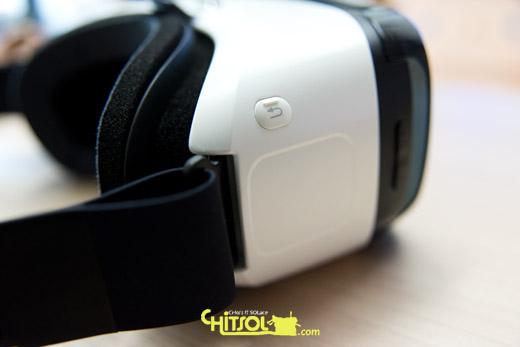 기어VR, Gear VR, 기어VR 한국에서 사용하기