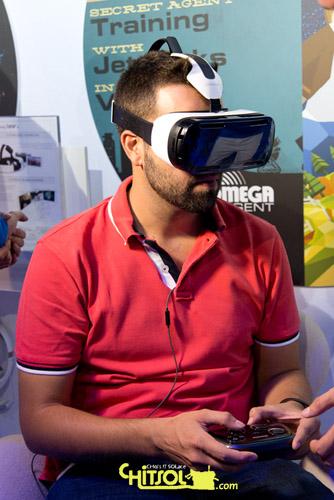 카드보드 VR, 구글 카드보드, 기어 VR