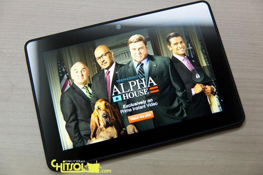 Kindle fire hdx, Kindle fire hdx ads, 킨들 파이어 HDX 광고, 킨들 파이어 HDX 잠금화면
