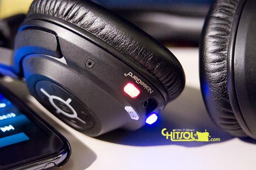 젠하이저 MM550의 장단점, 젠하이저 MM550 리뷰