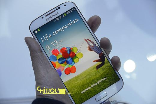 galaxy S4, 갤럭시 S4, 언팩 2013,unpacked 2013, galaxy S4, 갤럭시 S4 발표, 갤럭시 S4 특징, 갤럭시 S4 제원, 갤럭시 S4 성능, 갤럭시 S4 써보니,