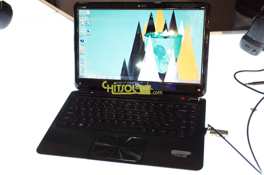 HP 슬릭북, HP 슬릭북의 특징