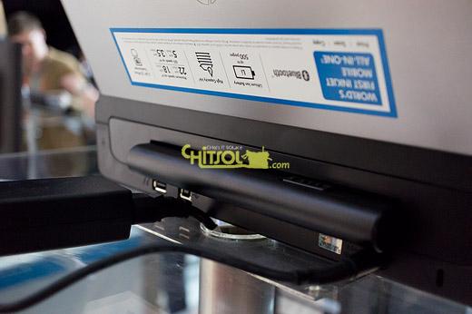 HP 오피스젯 150 특징, HP 모바일 프린터