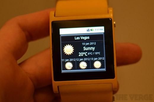 소니 스마트워치 특징, i'm watch 특징, 모토 액티브 특징