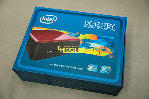 인텔 NUC 미니 PC 특징