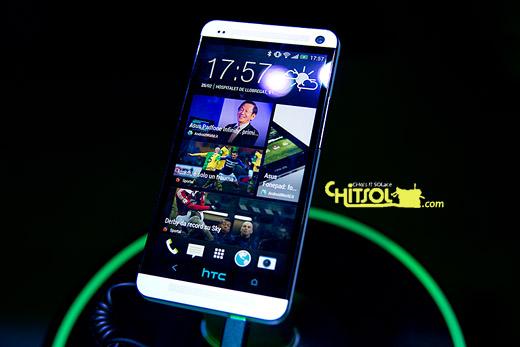HTC One, HTC, MWC2013, One, HTC 원, HTC One 특징, HTC One 공개, HTC One 느낌