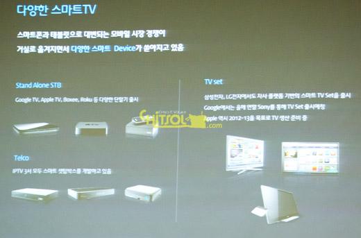 다음TV 전략, 다음TV란 무엇인가?