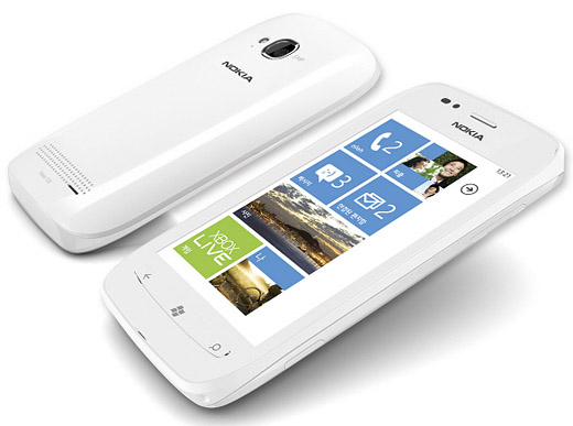 lumia 710, NOKIA, smartphone, windows phone 7, 노키아, 루미아 710, 마이크로소프트, 스마트폰, 윈도우폰7, 윈도폰7