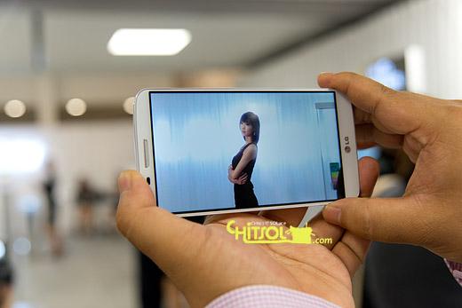 LG G2 기능 소개, LG G2 발표, LG G2 특징