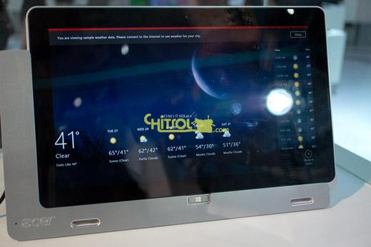 윈도우8 태블릿 장점, 윈도우8 태블릿 매력