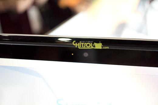 HP 엔비 스펙터XT 디자인 특징