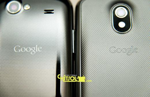 구글 넥서스 스마트폰