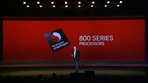 CES2013, 스냅드래곤 800, 스냅드래곤 800의 특징, 스냅드래곤 800 기능, 스냅드래곤 800 성능, 퀄컴, 기조연설, qualcomm, 스냅드래곤 600, 스냅드래곤 600 특징,