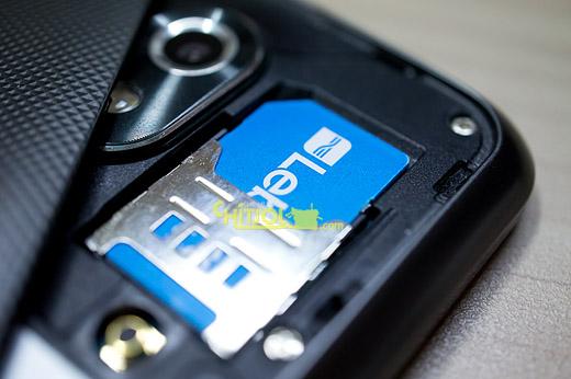 영국 선불 SIM 카드 정보, 런던 SIM 카드 정보
