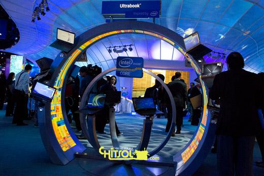 CES 2012 울트라북, 14인치 울트라북, 15인치 울트라북