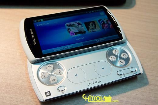 PS vita, PS 비타, Xperia, Xperia Play, 소니, 소니에릭슨, 스마트폰, 엑스페리아, 엑스페리아 플레이, 플레이스테이션 비타, 휴대 게임기