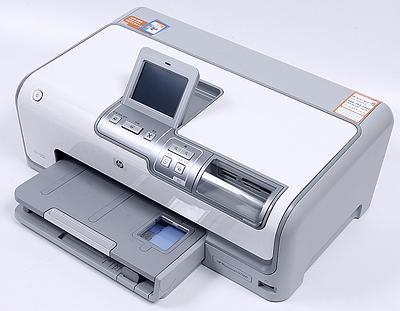 HP 포토스마트 D7360